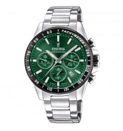 Orologio uomo Festina Timeless cronograph F20560/4