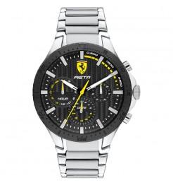 Orologio uomo Scuderia Ferrari Pista FER0830854