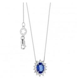 Collana Comete gioielli Regina donna GLB 1564