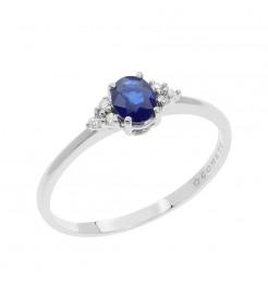 Anello Comete gioielli Fantasia di Colore donna ANB 2575