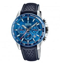 Orologio uomo Festina Timeless cronograph F20561/3