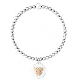 Bracciale Kidult Animal Planet farfalla donna 731960