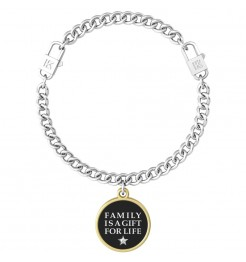 Bracciale Kidult Family is a gift donna 731922