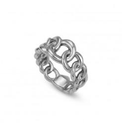 Anello Boccadamo My Chain donna XAN176