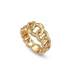 Anello Boccadamo My Chain donna XAN176D