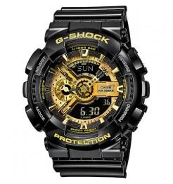 OROLOGIO MULTIFUNZIONE UOMO CASIO G-SHOCK GA-110GB-1AER