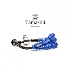 BRACCIALE TAMASHII DUL BA AGATA BLU BHS1500-18