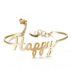 BRACCIALE DONNA SAGAPO WRITE SWT16 HAPPY