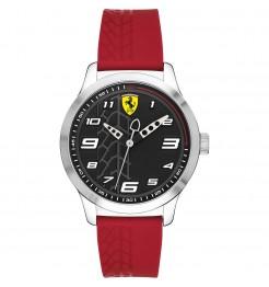 Orologio uomo Scuderia Ferrari Pitlane FER0840019