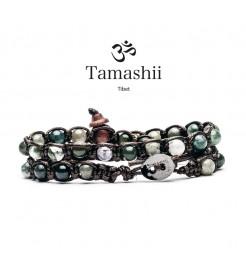 Bracciale Tamashii Lungo onice bhs600-17