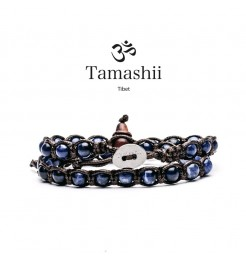 Bracciale Tamashii Lungo agata fuoco bhs600-51