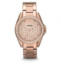 Orologio donna Fossil Riley ES2811