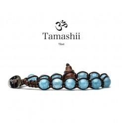Bracciale Tamashii perla nera bhs900-196