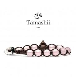Bracciale Tamashii giada rosa bhs900-199