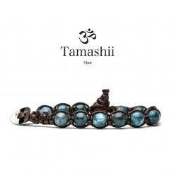 Bracciale Tamashii giada fluorite bhs900-204