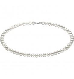 Collana Comete Gioielli donna fwq 104 fantasia di perle