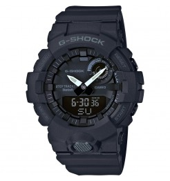 Orologio multifunzione Casio G-Shock g-squad gba-800-1aer