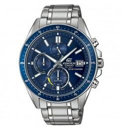 Cronografo Casio Edifice eEFS-S510D-2AVUEF orologio uomo