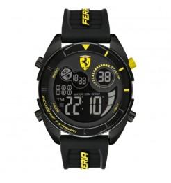 Orologio uomo Scuderia Ferrari Forza FER0830552