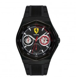 Orologio uomo Scuderia Ferrari Aspire FER0830538