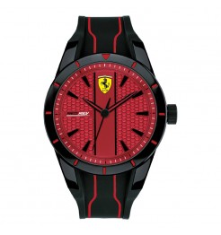 Orologio uomo Scuderia Ferrari RedRev FER0830540
