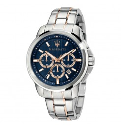 Orologio uomo Maserati Successo R8873621008