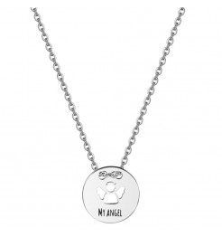 Collana Sagapo be my always gioielli donna SBM08