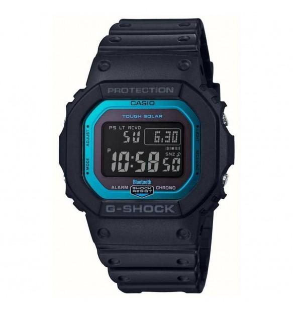 moda firmata 00c01 ffa02 Orologio digitale Casio G-Shock GW-B5600-2ER uomo