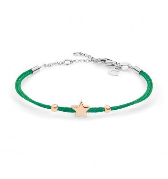Bracciale Comete gioielli Stella donna BRA 157