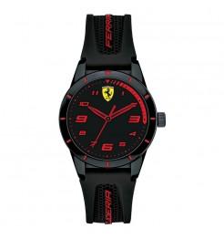 Orologio Scuderia Ferrari RedRev uomo e bambino FER0860006