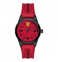 Orologio Scuderia Ferrari RedRev uomo e bambino FER0860008