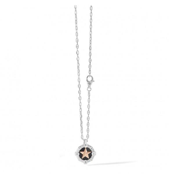 sito web per lo sconto maggiore sconto di vendita servizio duraturo Collana Comete gioielli Stella Polare uomo UGL 656