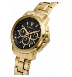 Orologio uomo Maserati Successo R8873621013