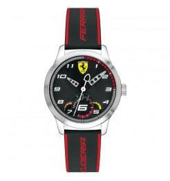 Orologio Scuderia Ferrari Pitlane uomo e bambino FER0860003