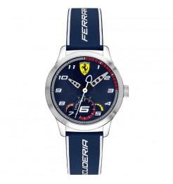 Orologio Scuderia Ferrari Pitlane uomo e bambino FER0860005