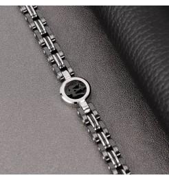 Bracciale Maserati jewels gioiello uomo JM219AQH13