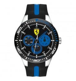 Orologio uomo Scuderia Ferrari RedRev T FER0830587