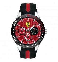 Orologio uomo Scuderia Ferrari RedRev T FER0830588