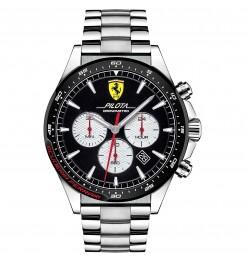Orologio uomo Scuderia Ferrari Pilota FER0830599