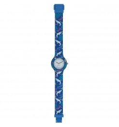 Orologio Hip Hop under the water donna e bambino HWU0880