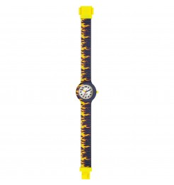 Orologio Hip Hop kids fun Flame baby HWU0901