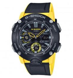 Orologio casio G-Shock GA-2000-1A9ER multifunzione