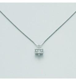 Collana Yukiko le parure diamanti gioiello donna CLD4114Y