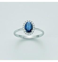 Anello Yukiko le parure gemme preziose gioiello donna LID3271Y