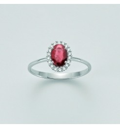 Anello Yukiko le parure gemme preziose gioiello donna LID3280Y
