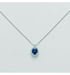 Collana Yukiko le parure gemme preziose gioiello donna CLD4088Y