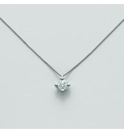 Collana Yukiko le parure diamanti gioiello donna CLD5065Y-035G7