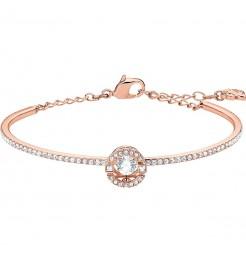 Bracciale Swarovski sparkling dance gioielli donna 5497483