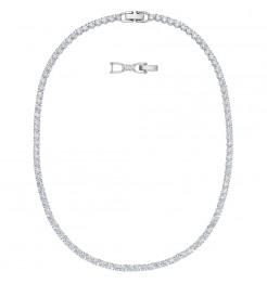 Collana Swarovski Tennis deluxe gioielli donna 5494605