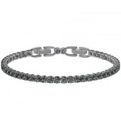 Bracciale Swarovski Tennis deluxe gioielli uomo 5504678